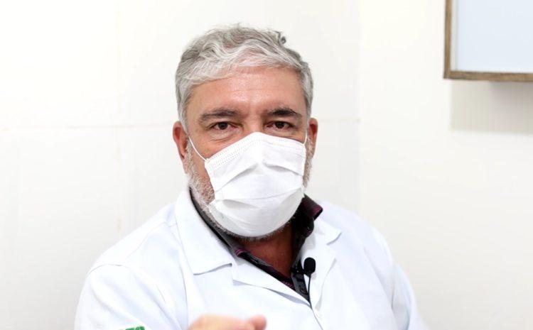É preciso se preocupar com a Covid, mas continuar prevenindo e tratando outras doenças