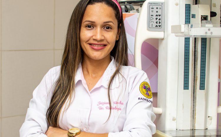 Mamografia digital todos os dias na Climege; saiba a importância e como realizar